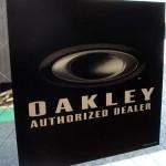 """取扱開始!  """"OAKLEY"""""""